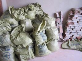 Переработка строительного мусора спб