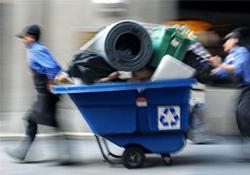 Правила вывоза и утилизации мусора - Заберу.Ru